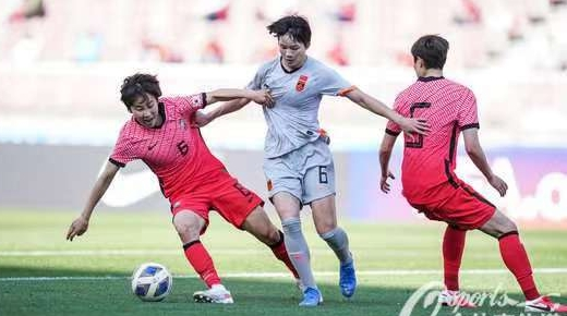 """为中国女足首开记录的居然是位""""宝妈国脚""""!重回赛场,她想要圆梦"""