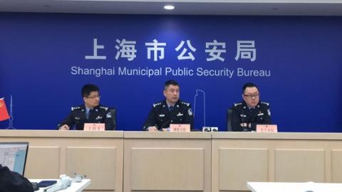 全警反诈!上海今年已为百姓挽回直接损失1.17亿元