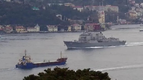 """黑海""""四国麻将"""":人命和鲜血做赌注"""