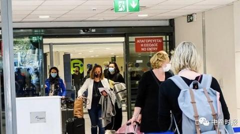 4月16日起,希腊旅游业逐步开放