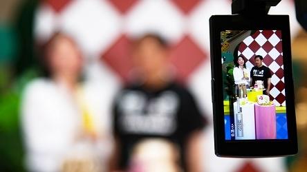短视频+直播,为上海在线新经济发展注入新动能