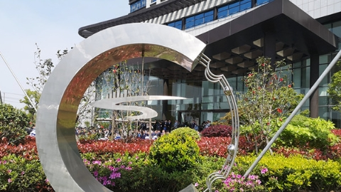 """发布及签约项目总投资超60亿元 上海湾区科创中心迎来一轮""""丰收季"""""""