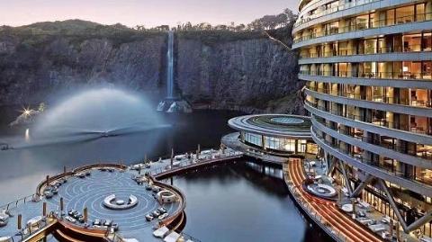 上海今年有望新增19家中高端酒店 酒店集团为何热衷布局近郊?
