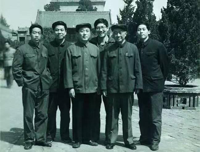 刘心武:汪曾祺想写未写的小说