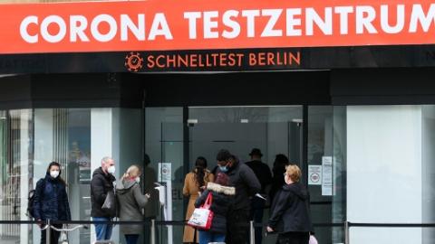德国智库:2020年德国人因疫情减少消费1160亿欧元