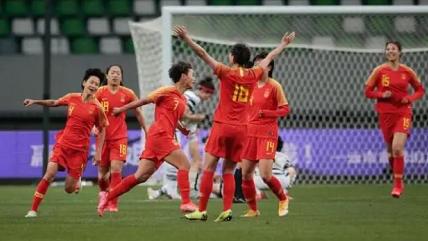 东京奥运男女足分组结果出炉:中国女足陷死亡之组