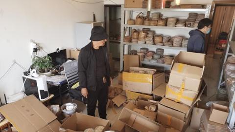 涉案18亿元!乐动体育警方侦破特大制售假普洱茶案