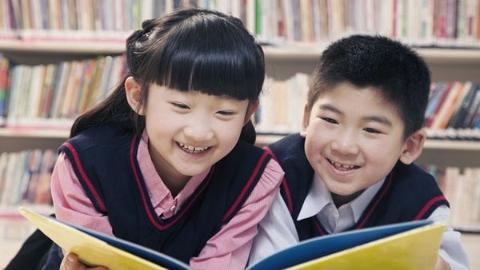 2021年乐动体育市振兴中华读书活动启动 第二十三届乐动体育读书节同步开幕