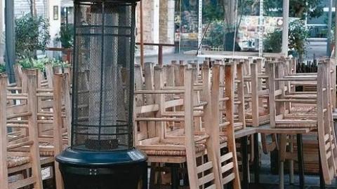 希腊餐饮业损失惨重,实际情况可能更惨