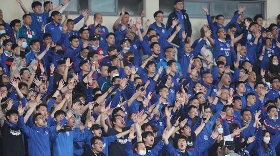 铭记场面丨申花海港迎来赛季开门红 申城德比让人期待