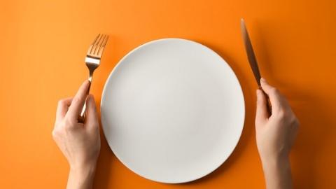 独家述评|小份餐和光盘行动