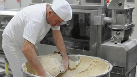 舌尖上的危机:德国传统手工面包店会消失吗?