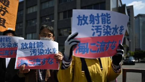 深海评丨对日本核污染水态度是全球环境治理转折点