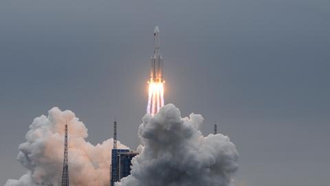 """太空实验室的硬核设备!乐动体育科研人为天和装备""""炼丹炉"""""""