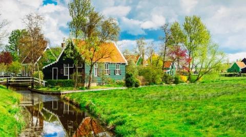 全球半数人群因疫情收入下降,荷兰人储蓄差距增加