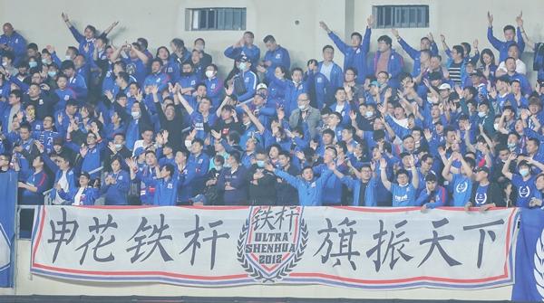 申城德比今晚苏州打响!除了看球,上海球迷或许还将改写这些纪录