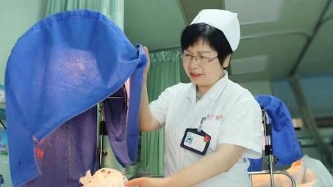 上海市第六人民医院:用创新突破护理瓶颈 以关爱解决患者难题