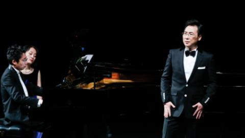 """从""""为你歌唱""""专场音乐会看中国艺术歌曲越来越受欢迎"""