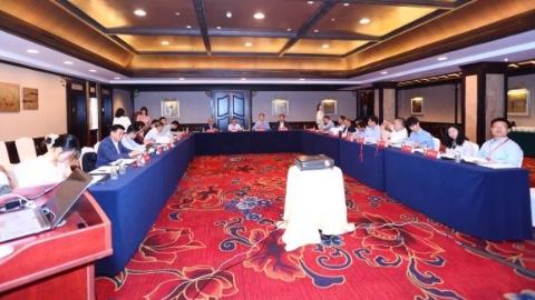 推动教育法律制度建设 长三角教育一体化法治保障论坛2021年年会在沪举行