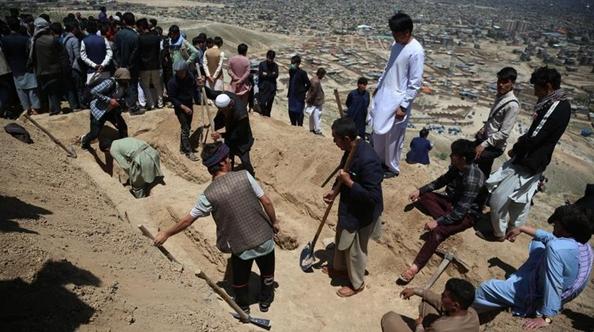 阿富汗如何才能拥抱和平未来?