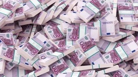 希腊发行5年期债券,吸引逾200亿欧元竞购