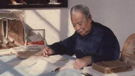 邓伟志:老红军任质斌
