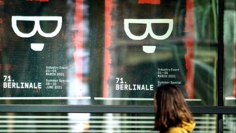 疫情趋缓 柏林电影节将于6月在户外举行公众展映等活动