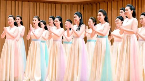 """""""上海之春""""后,上音两大入围项目在全国大艺展获一等奖"""