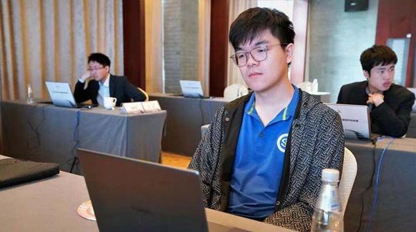 围甲第一阶段印象记:中国围棋抗韩又聚焦在柯洁身上