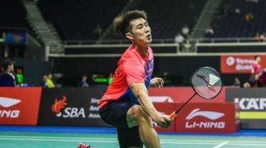 新加坡公开赛被取消,国羽将在无热身赛的情况下直接参加东京奥运