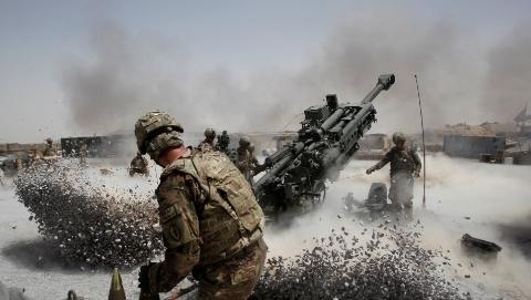 环球论坛 阿富汗,美国能甩掉这个战争包袱吗?