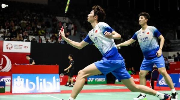 东京奥运会积分赛提前结束 国羽参赛名单确定