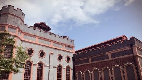 百年杨树浦水厂正在提升制水工艺 改善出厂水色度、口感