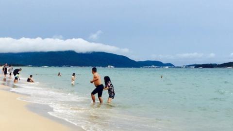 海南展开旅游消费市场综合整治