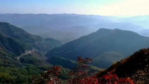 宁夏深挖红色旅游潜力