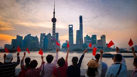独家述评丨上海,青年创新创业的沃土