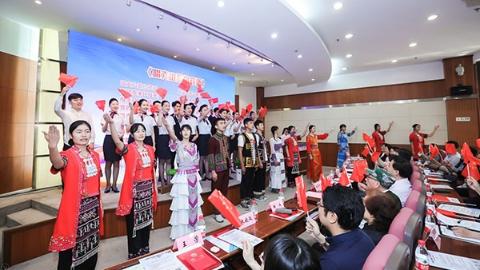 传承红色基因 赓续革命传统!长宁华阳路街道举行结对共建交流会