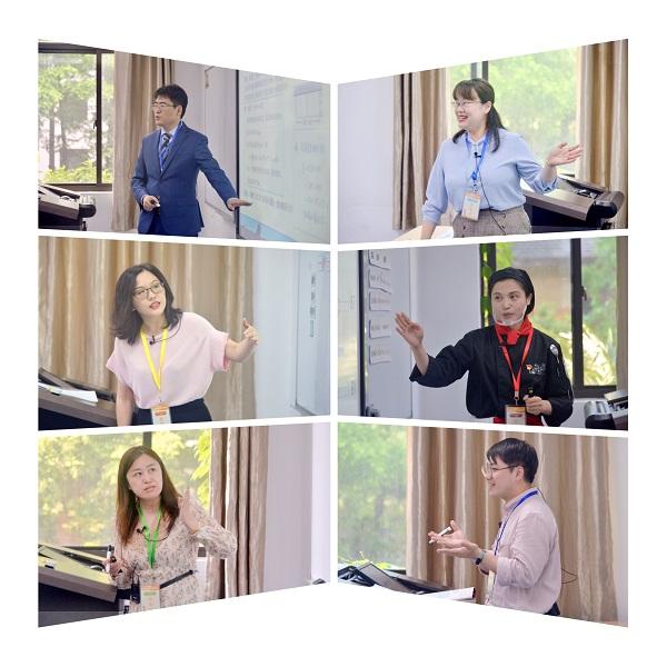 上海举行基础教育青教赛 优秀视频留作教学资源