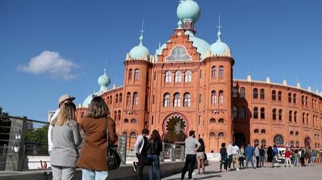 葡萄牙将接纳来自大多数欧洲国家的游客