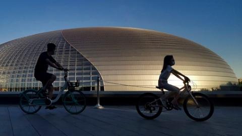 65%的法国建筑师梦想走出国门,为什么不容易实现?