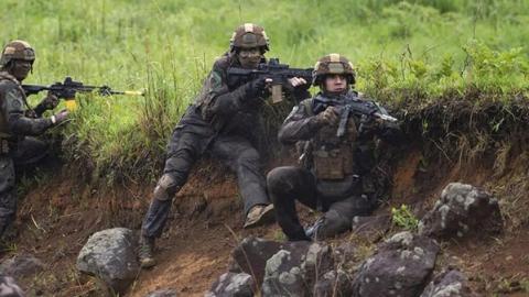 渲染大国对抗挑动中美关系 日本《防卫白皮书》折射复杂心态