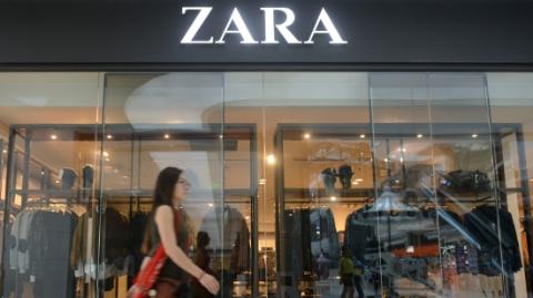 ZARA跨界做美妆,会是一门好生意吗?