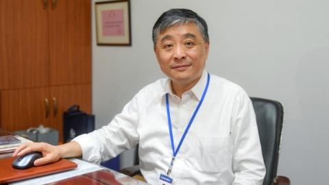 阿拉身边的代表|叶松青:连续三届当选杨浦区人大代表 尽职尽责当好人民群众的代言人