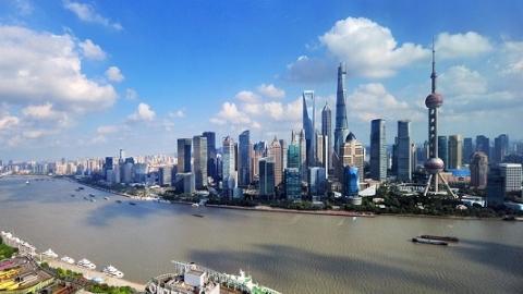 上海平均每天新增2.5家首店 2021中国国际零售创新大会在沪举办