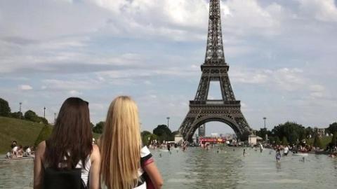 巴黎北郊休闲基地落成