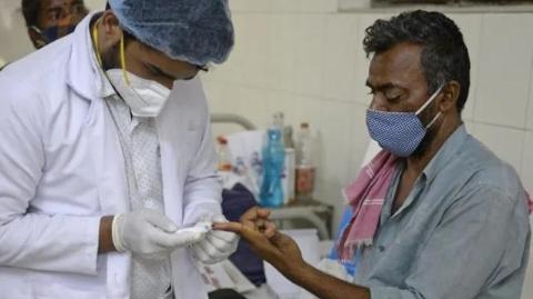 印度出现更致命真菌感染!