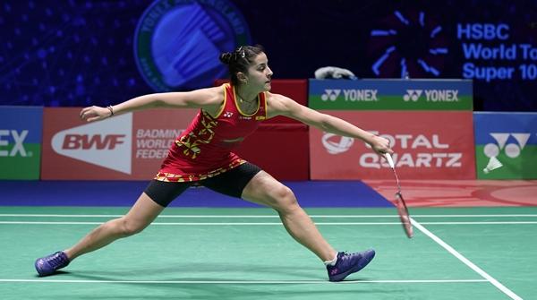 马林受伤无缘奥运,国羽女单少了一个劲敌,多了夺金机会?