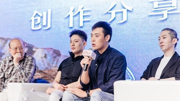 华政学生共同参演,在话剧《雷经天》中找寻共产党人的法治初心