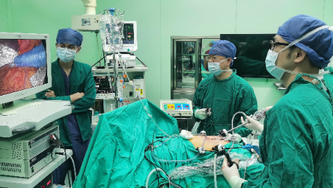 """通过胰岛细胞移植""""自救""""已成为可能 病人不再担心胰腺手术后糖尿病"""
