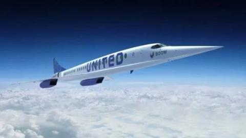 超音速飞机、氢能源无人驾驶出租车,这些交通工具未来可期!